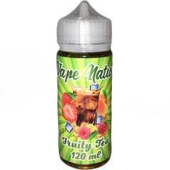 Vape Nation Fruity Tea 120мл (3мг) - Жидкость для Электронных сигарет
