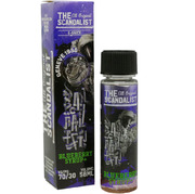 The Scandalist Geneve 1988 58мл (0) - Жидкость для Электронных сигарет