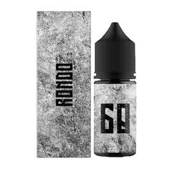 GG Hardsalt Salt Rondo 30мл (40мг) - Жидкость для Электронных сигарет