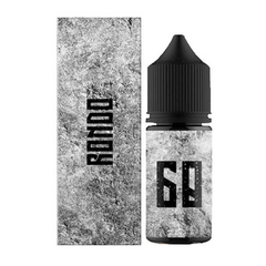 GG Hardsalt Salt Rondo 30мл (60мг) - Жидкость для Электронных сигарет