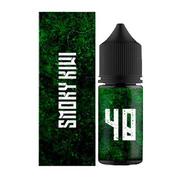 GG Hardsalt Salt Smocky Kiwi 30мл (40мг) - Жидкость для Электронных сигарет