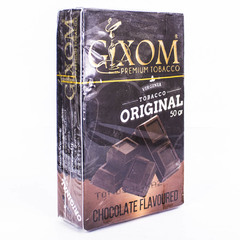 Gixom Chocolate 50г - Табак для Кальяна