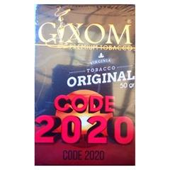Gixom Code 2020 50г - Табак для Кальяна