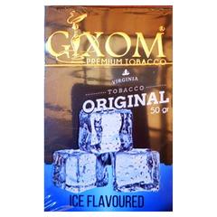 Gixom Ice 50г - Табак для Кальяна