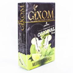 Gixom Mojito 50г - Табак для Кальяна