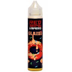Red Army Glazed 60мл (3мг) - Жидкость для Электронных сигарет