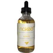 Naked Go Nanas 120мл (3мг) - Жидкость для Электронных сигарет (clone)