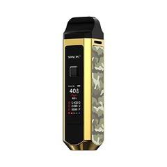SMOK RPM40 1500mAh (Стартовый набор) Gold Camo