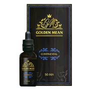 Goldmean Continental 50мл (6мг) - Жидкость для Электронных сигарет