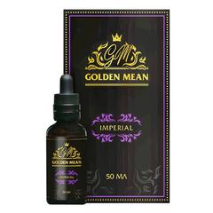 Goldmean Imperial 50мл (6мг) - Жидкость для Электронных сигарет