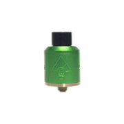 Атомайзер 528 Custom Vapes Goon V4 RDA (Зеленый) Clone