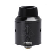 Атомайзер 528 Custom Vapes Goon V4 RDA (Черный) Clone