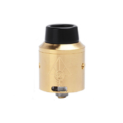 Атомайзер 528 Custom Vapes Goon V4 RDA (Золотой) Clone