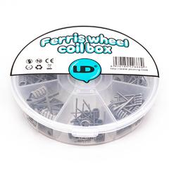 Готовые Спирали UD Ferris Wheel Комплект