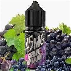 45MG Grape Splash 30мл (45мг) - Жидкость для Электронных сигарет