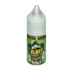 Blast Malaysian Ice Grape 30мл (50мг) - Жидкость для Электронных сигарет