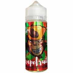 Frankly Monkey Grapefruit 120мл (3мг) - Жидкость для Электронных сигарет