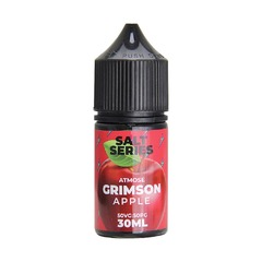 Grimson Salt Apple 30мл (20мг) - Жидкость для Электронных сигарет