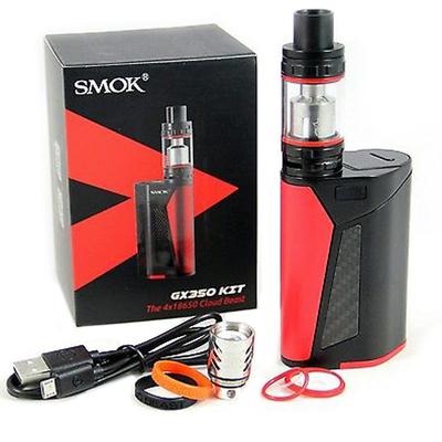 SmokTech Smok GX350 350W (Стартовый набор) (Черный)