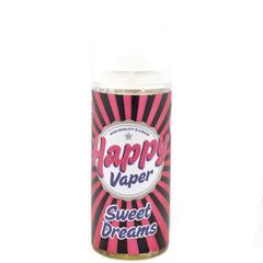 Happy Vaper Sweet Dreams 120 мл (3мг) - Жидкость для Электронных сигарет