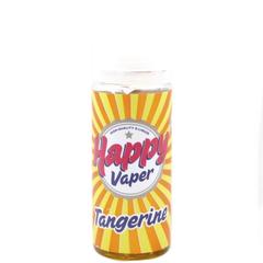 Happy Vaper Tangerine 120 мл (3) - Жидкость для Электронных сигарет