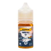 Harbor Salt Marco Polo 30мл (20мг) - Жидкость для Электронных сигарет