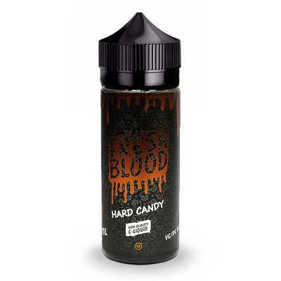 Fresh Blood Hard Candy 120мл (3мг) - Жидкость для Электронных сигарет