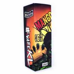 Harum Manis Mango 120мл (3мг) - Жидкость для Электронных сигарет (Clone)