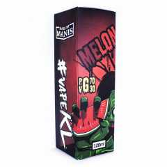 Harum Manis Melon 120мл (3мг) - Жидкость для Электронных сигарет (Clone)