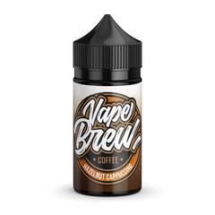Vape Brew Pride Vape Hazelnut cappuccino 80ml (0мг) - Жидкость для Электронных сигарет