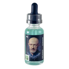 Heisenberg Ermantraut 30мл (0мг) - Жидкость для Электронных сигарет