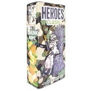 Heroes Clash 120мл (3мг) - Жидкость для Электронных сигарет