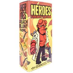 Heroes Fireboy Edition 120мл (3мг) - Жидкость для Электронных сигарет
