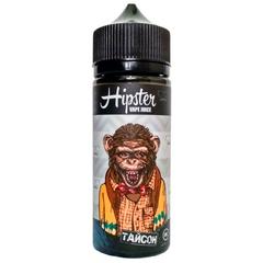 Hipster Тайсон 120мл (3мг) - Жидкость для Электронных сигарет