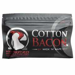 Хлопок Cotton Bacon 2.0 Для намотки 0.35oz