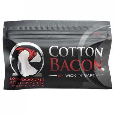 Хлопок Cotton Bacon 2.0 Для намотки (0.35oz)