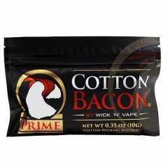 Хлопок Cotton Bacon Prime Для намотки 0.35oz