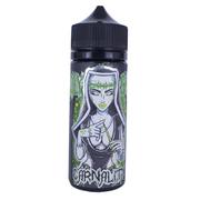 Holy Shit Carnality 120мл (3) - Жидкость для Электронных сигарет