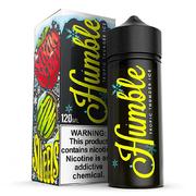 Humble Ice Tropic Thunder 120мл (3) - Жидкость для Электронных сигарет