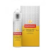 Humidor Chocolate Cigarillo 60мл (6) - Жидкость для Электронных сигарет