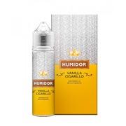 Humidor Vanilla Cigarillo 60мл (3) - Жидкость для Электронных сигарет