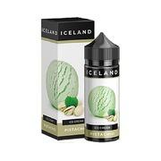 Iceland Pistachio 120мл (0) - Жидкость для Электронных сигарет