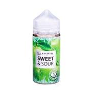 Ice Paradise Sweet Sour 100мл (0мг) - Жидкость для Электронных сигарет
