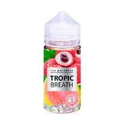 Ice Paradise Tropic Breath 100мл (0мг) - Жидкость для Электронных сигарет