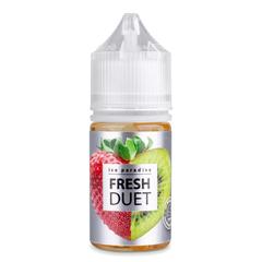 Ice Paradise Classic Fresh Duet 30мл (18мг) - Жидкость для Электронных сигарет