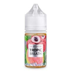 Ice Paradise Classic Tropic Breath 30мл (18мг) - Жидкость для Электронных сигарет