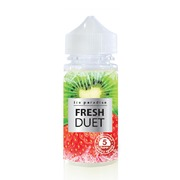 Ice Paradise Fresh Duet 100мл (3) - Жидкость для Электронных сигарет