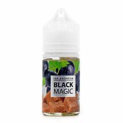 Ice Paradise Salt Black Magic 30мл (25мг) - Жидкость для Электронных сигарет