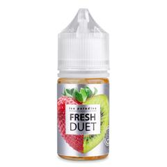 Ice Paradise Salt Fresh Duet 30мл (12мг) - Жидкость для Электронных сигарет
