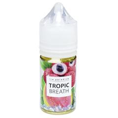 Ice Paradise Salt Tropic Breath 30мл (25мг) - Жидкость для Электронных сигарет